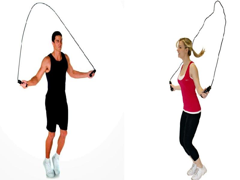 Contoh Latihan Kekuatan Otot