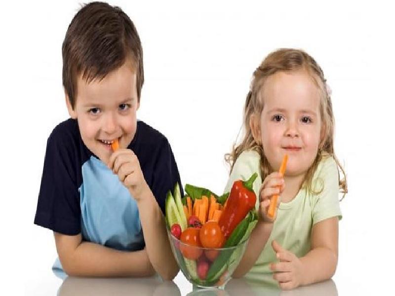 Makanan Sehat Peningkat Kekebalan Tubuh