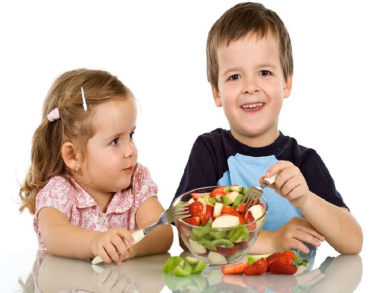 Makanan Sehat Untuk Kecerdasan Anak