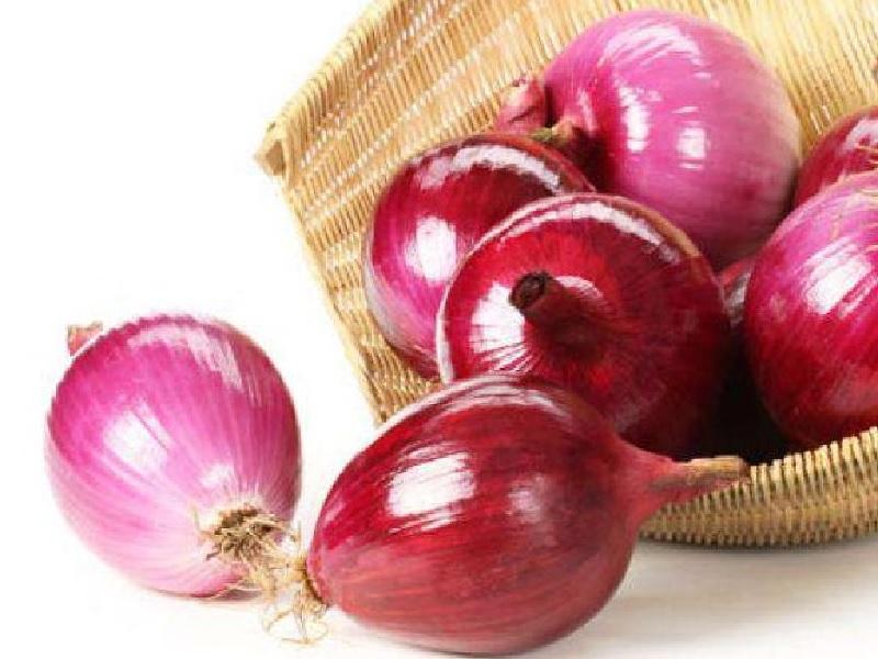 Manfaat Bawang Merah Untuk Kesehatan