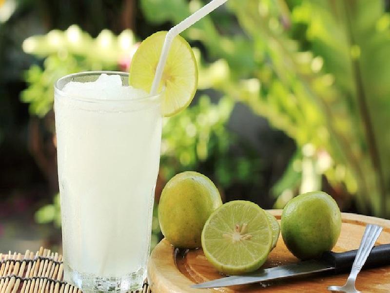 Manfaat Jeruk Limau Untuk Kesehatan
