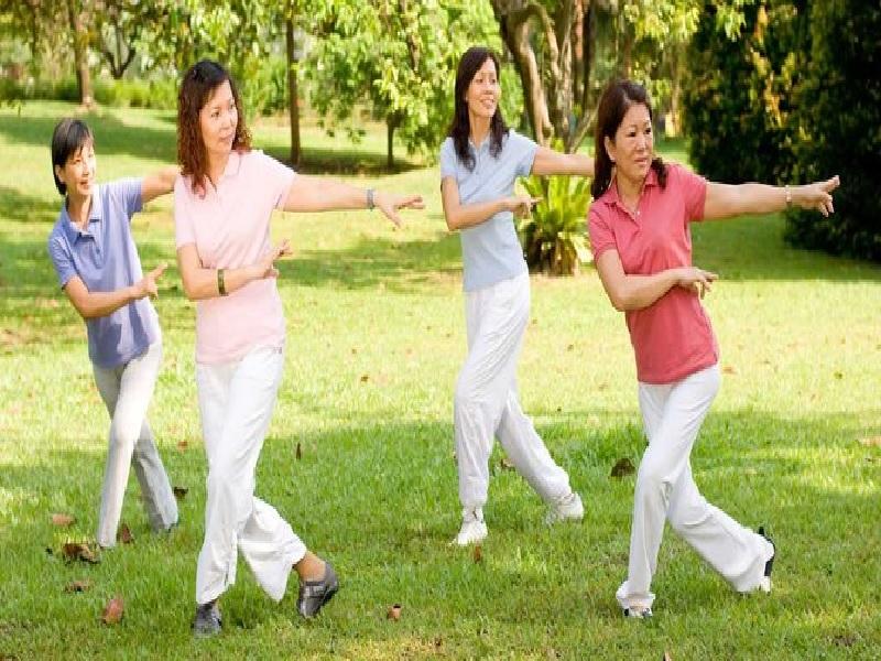 Olahraga Efektif Menjaga Persendian