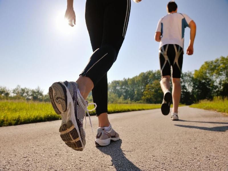 Olahraga Tepat Bagi Penderita Diabetes