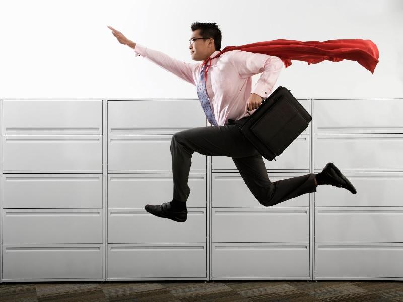 Pentingnya Motivasi Kerja Bagi Karyawan