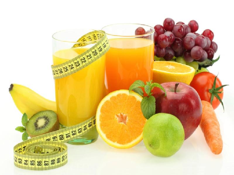 Benarkah Jus Buah Untuk Diet Menyimpan Sisi Negatif