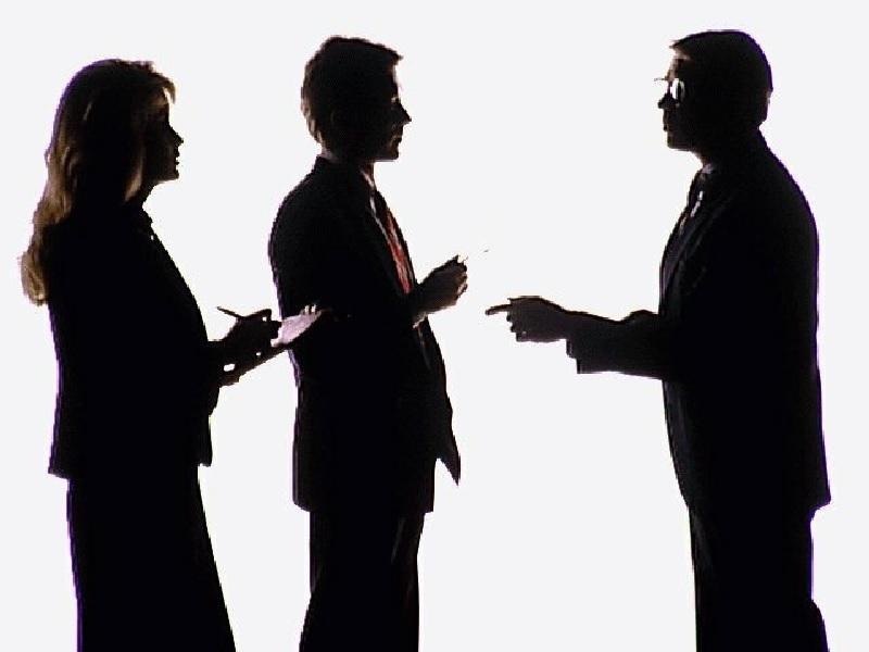 Cara Agar Komunikasi Di Tempat Kerja Lebih Efektif