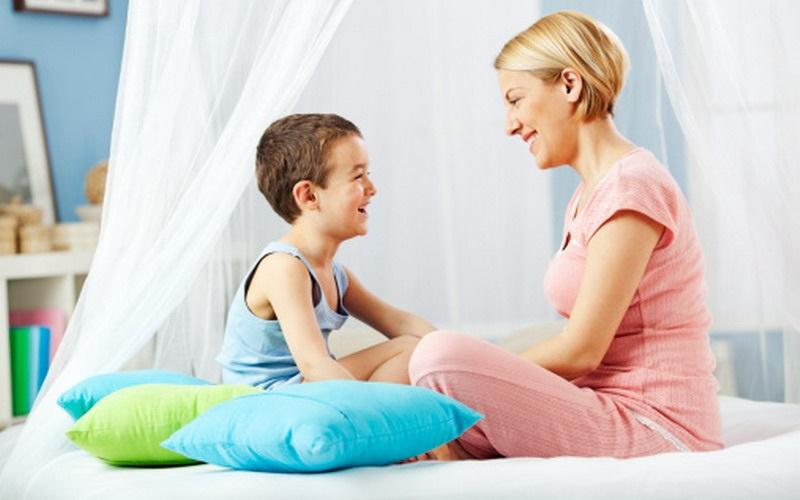 Cara Mendidik Anak Tanpa Membentak