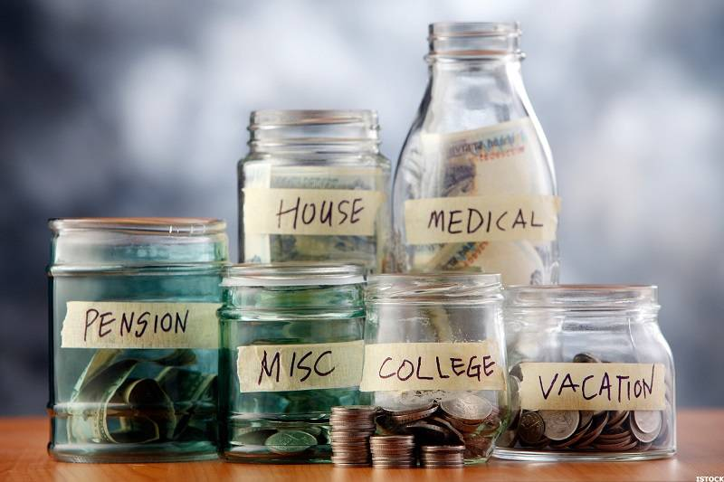 Cara Mengatur Gaji Pertama yang Baik