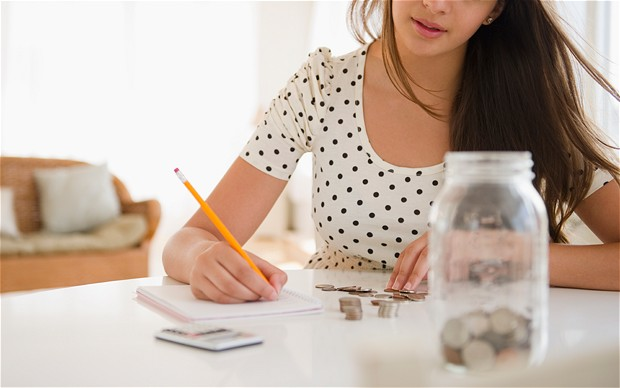 Cara Mengatur Keuangan Di Akhir Bulan