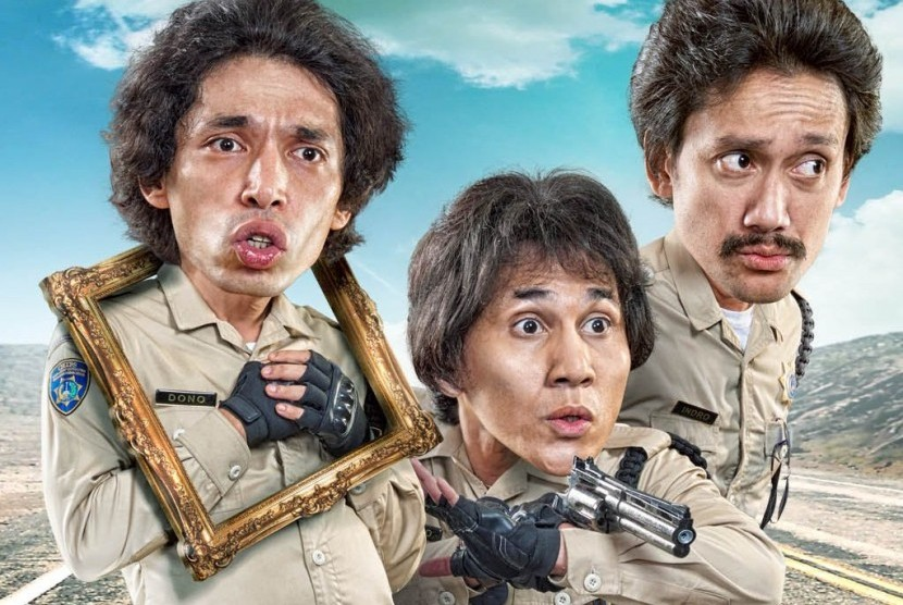 Daftar Film Indonesia Terlaris Di 2016