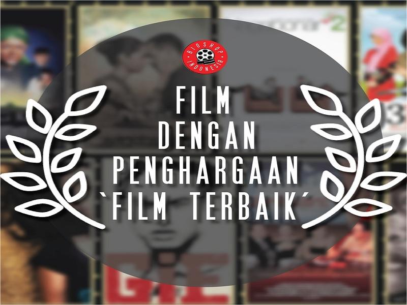 Film Horor Indonesia Yang Mendapatkan Penghargaan