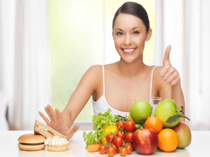 Ingin Program Diet Sukses, Ini Daftar Makanan Rendah Karbohidrat
