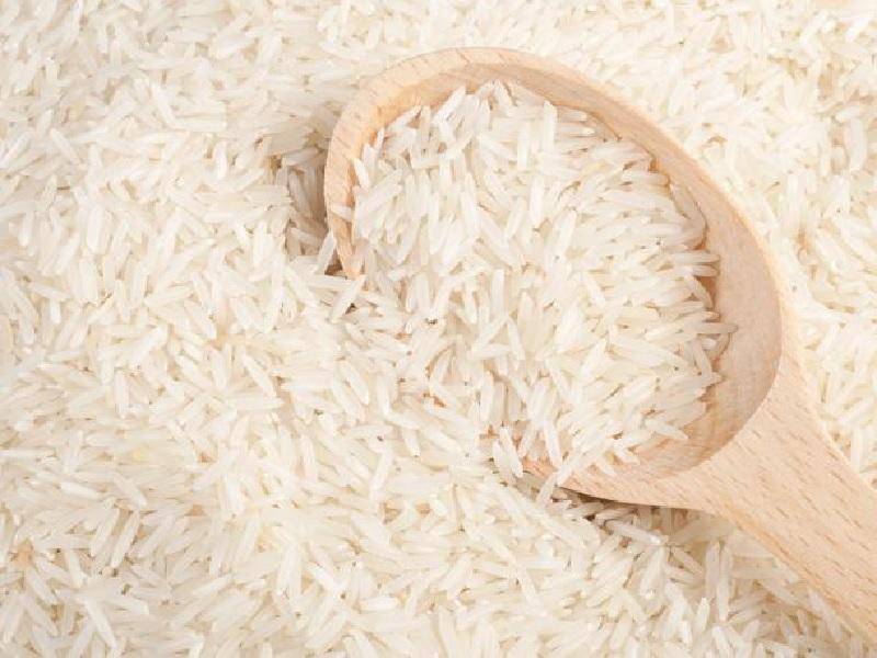 Jadi Favorit Raja Salman, Beras Basmati Cocok Untuk Diet