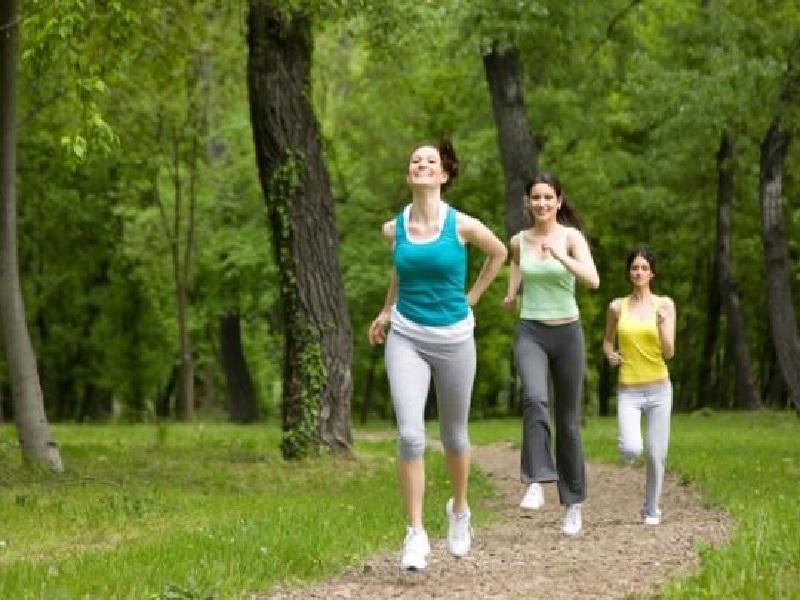 Jalan Kaki Bukan Hanya Untuk Kesehatan Fisik, Juga Mental