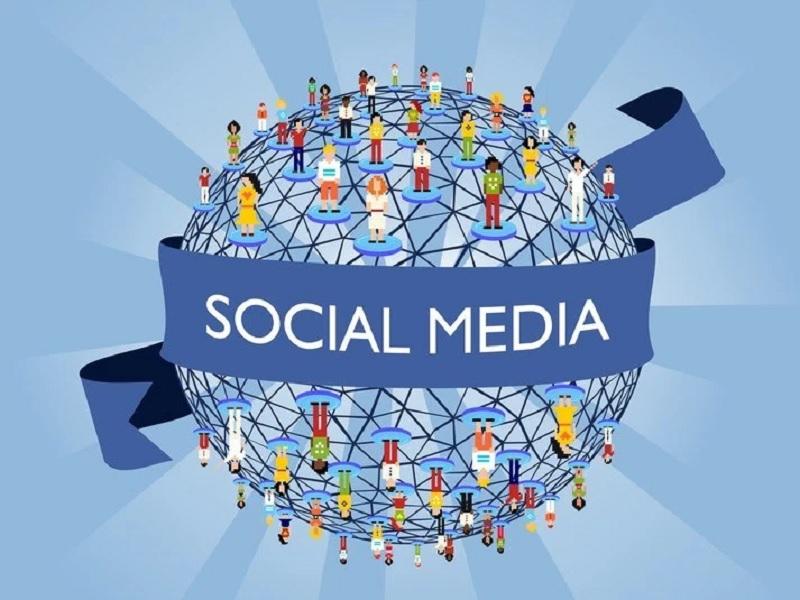 Jenis Sosial Media Yang Menjadi Gaya Hidup