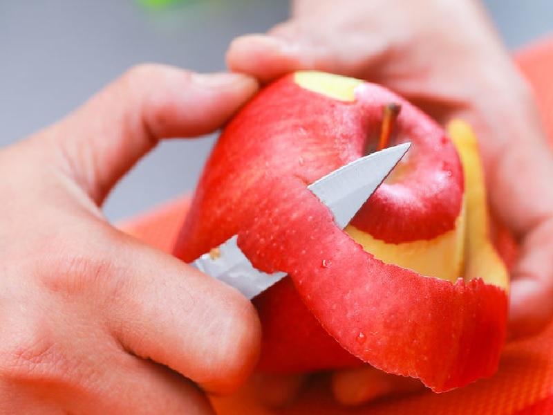 Kaya Manfaat, Alasan Mengapa Kulit Buah Baik Untuk Kesehatan