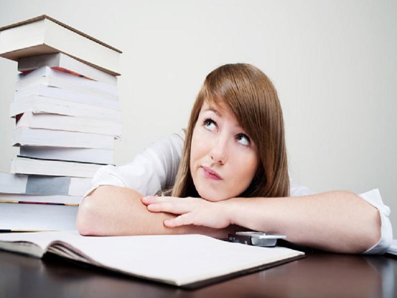 Kebiasaan Yang Membuat Pekerjaan Sulit Terselesaikan