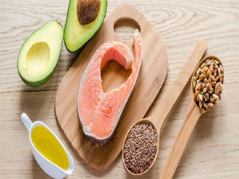 Makanan Berlemak Yang Baik Untuk Diet