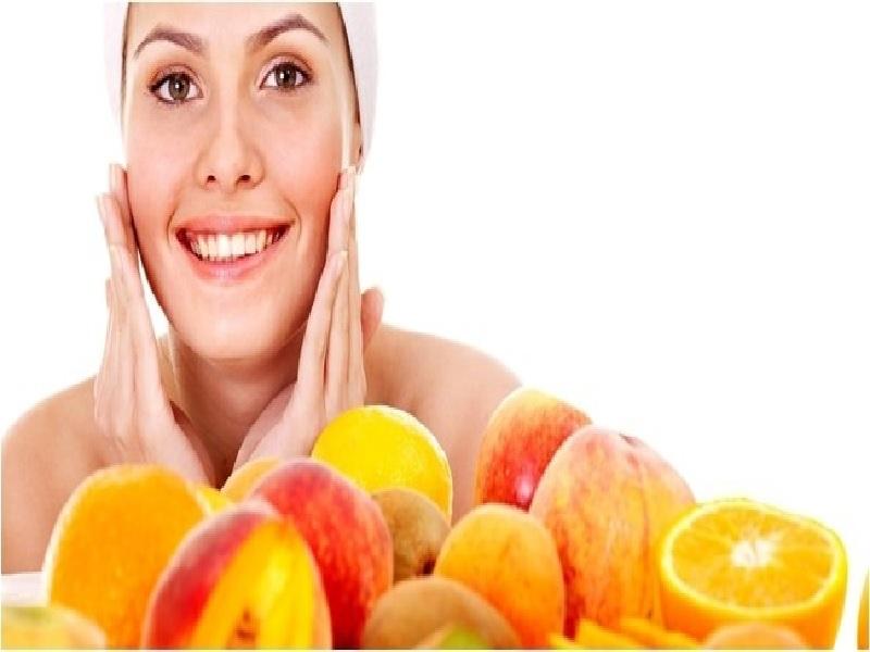 Makanan Sehat Untuk Mencegah Bekas Jerawat Timbul