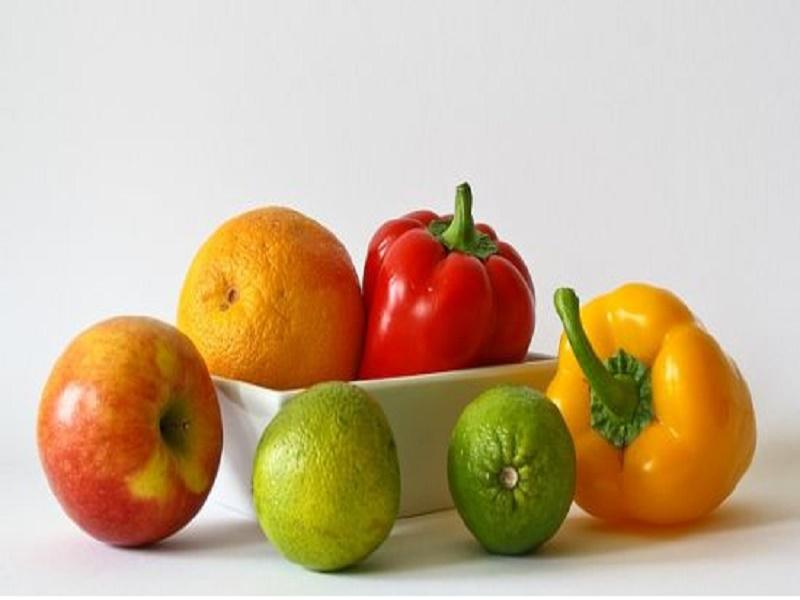 Manfaat Buah Dan Sayur Bagi Tubuh (2)