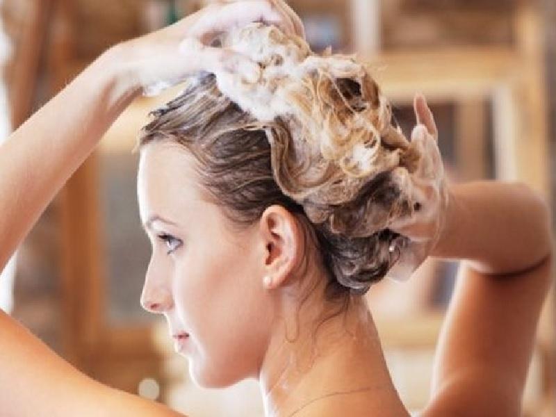 Manfaat Bunga Sepatu Untuk Menghitamkan Rambut