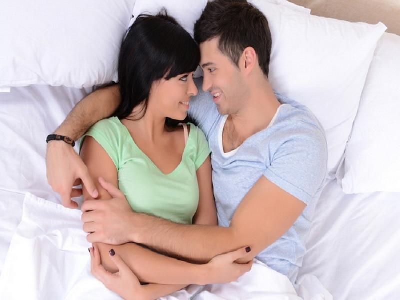 Manfaat Menelan Sperma.2