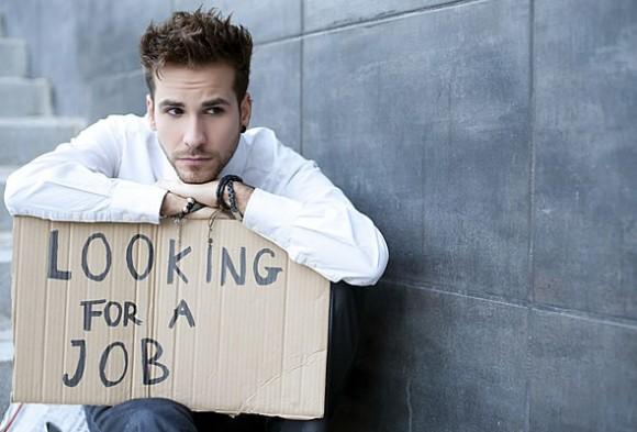 Mitos Mencari Kerja Yang Ternyata Salah