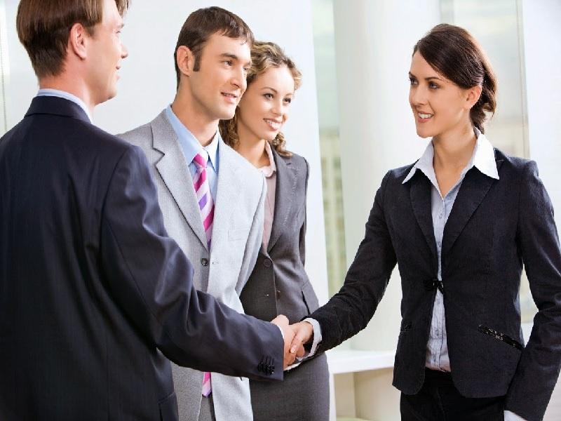 Motivasi Kiat Membuka Peluang Naik Jabatan