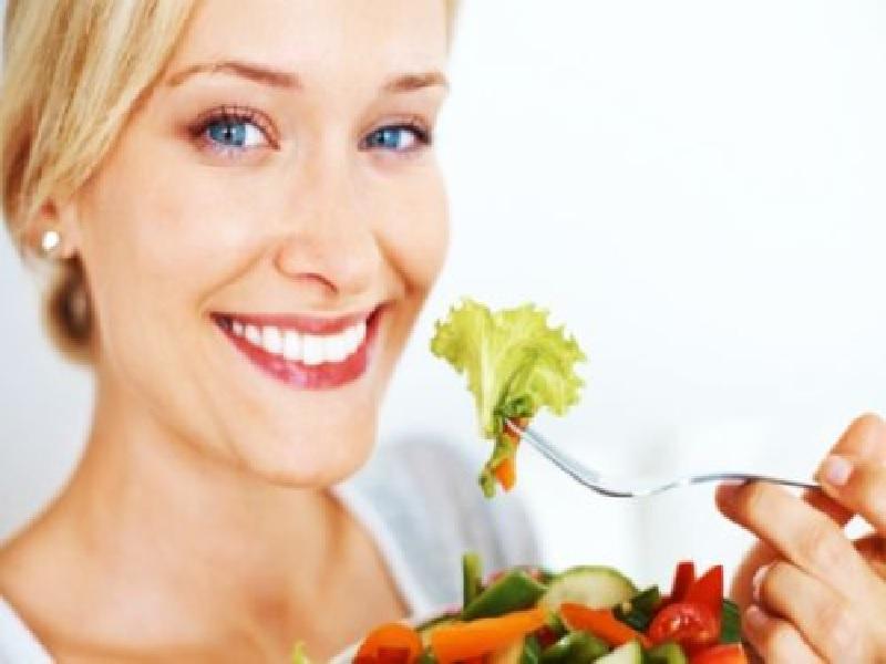 Nutrisi Yang Dibutuhkan Wanita Menopause