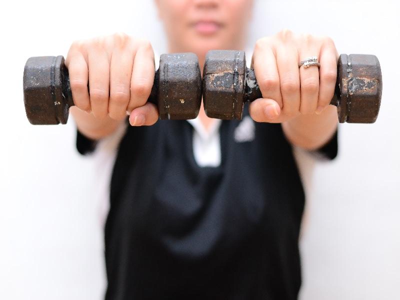 Olahraga Pembentuk Tulang Lebih Sehat