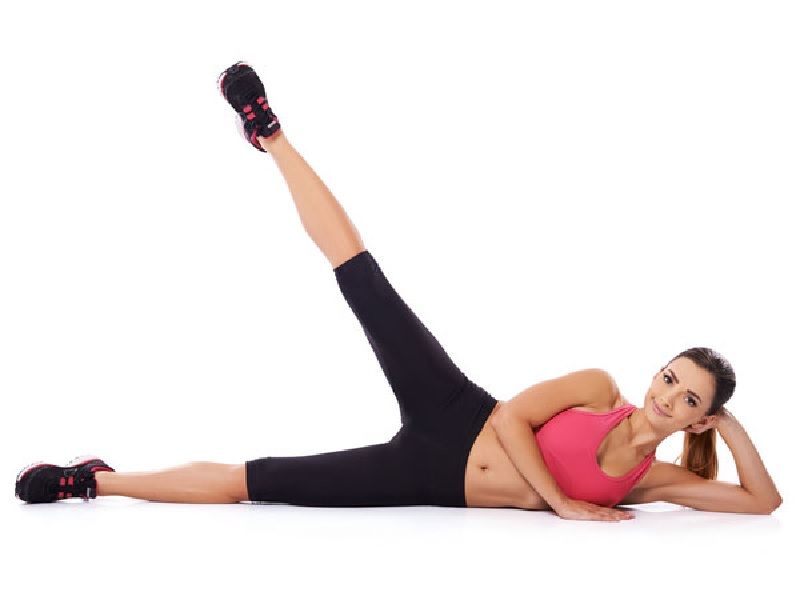 Olahraga Sehat Untuk Mengencangkan Miss V