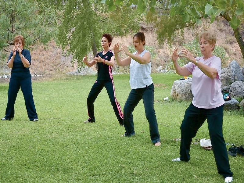Olahraga Tepat Untuk Pasien Saraf Terjepit