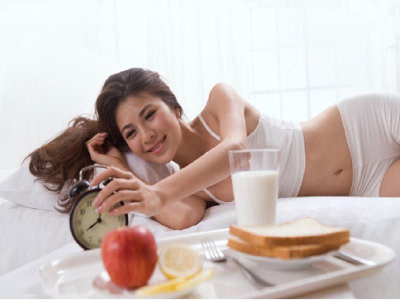 Pentingnya Sarapan Pagi Bagi Tubuh
