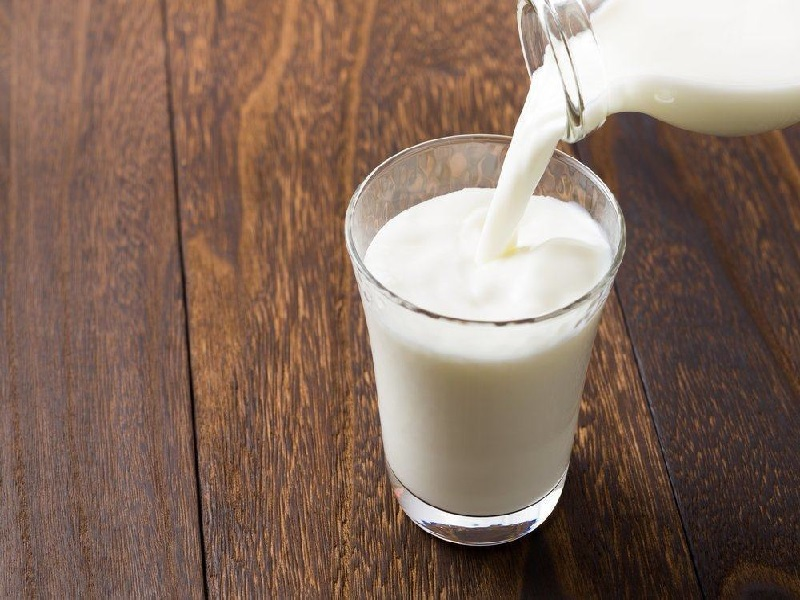 Penuhi Nutrisi Tulang, Ini Daftar Makanan Yang Sesuai