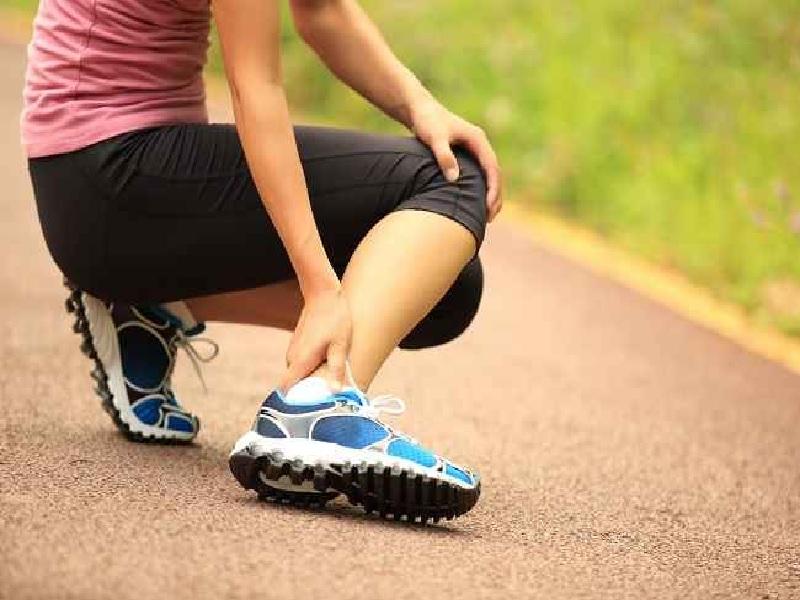 Penyebab Dan Cara Meringankan Sakit Otot Pasca Olahraga