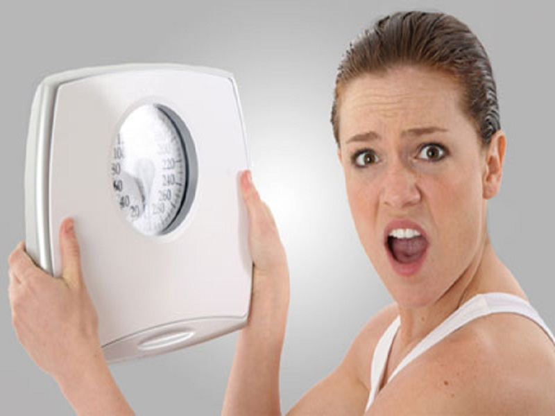 Penyebab Dan Pencegahan Bertambah Berat Badan