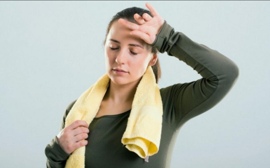 Penyebab Otot Tak Muncul Meski Olahraga