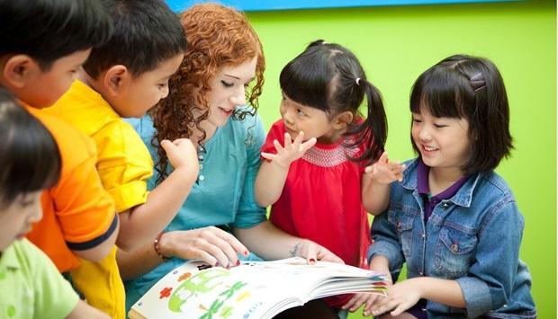 Permainan Untuk Mengajakarkan Bahasa Pada Anak