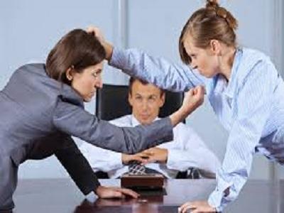 Tipe Rekan Kerja yang Harus Dihindari.1