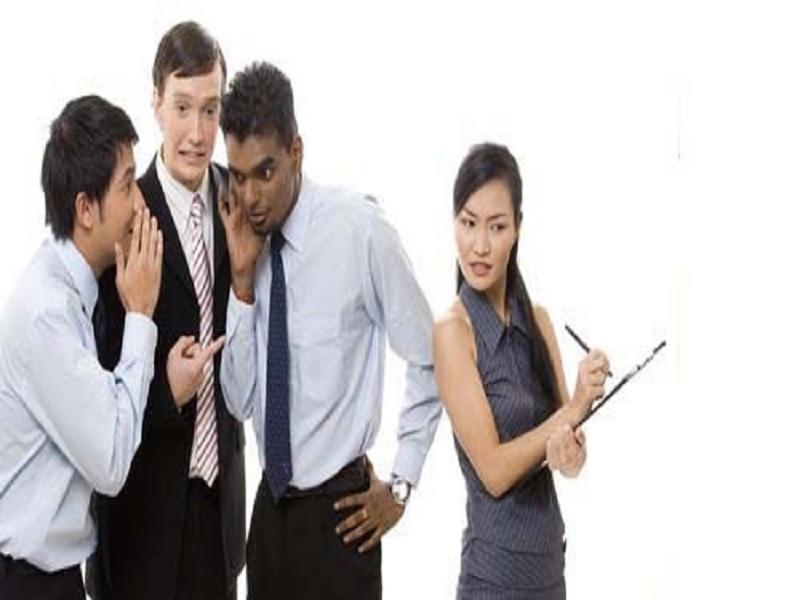 Tipe Rekan Kerja yang Harus Dihindari