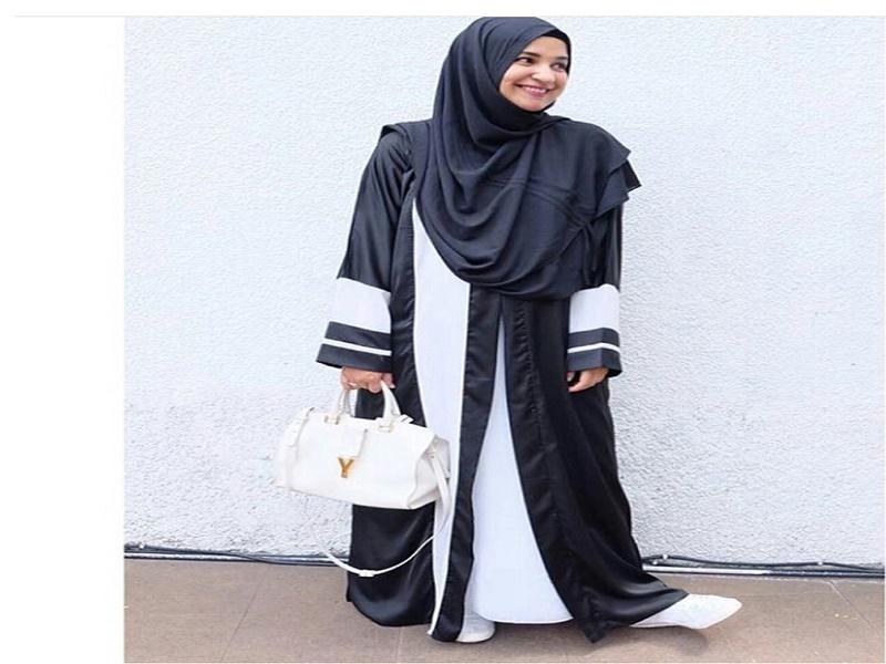 Tips Berbusana Syar'i Fashionable