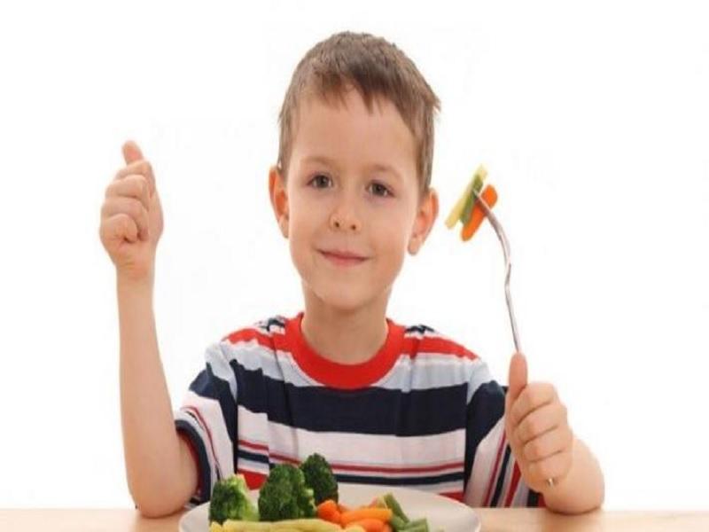 Tips Membuat Anak Ber tambah Nafsu Makan