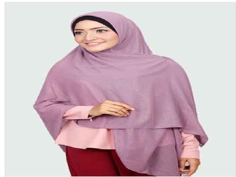 Tips Memilih Hijab Syar'i (2)