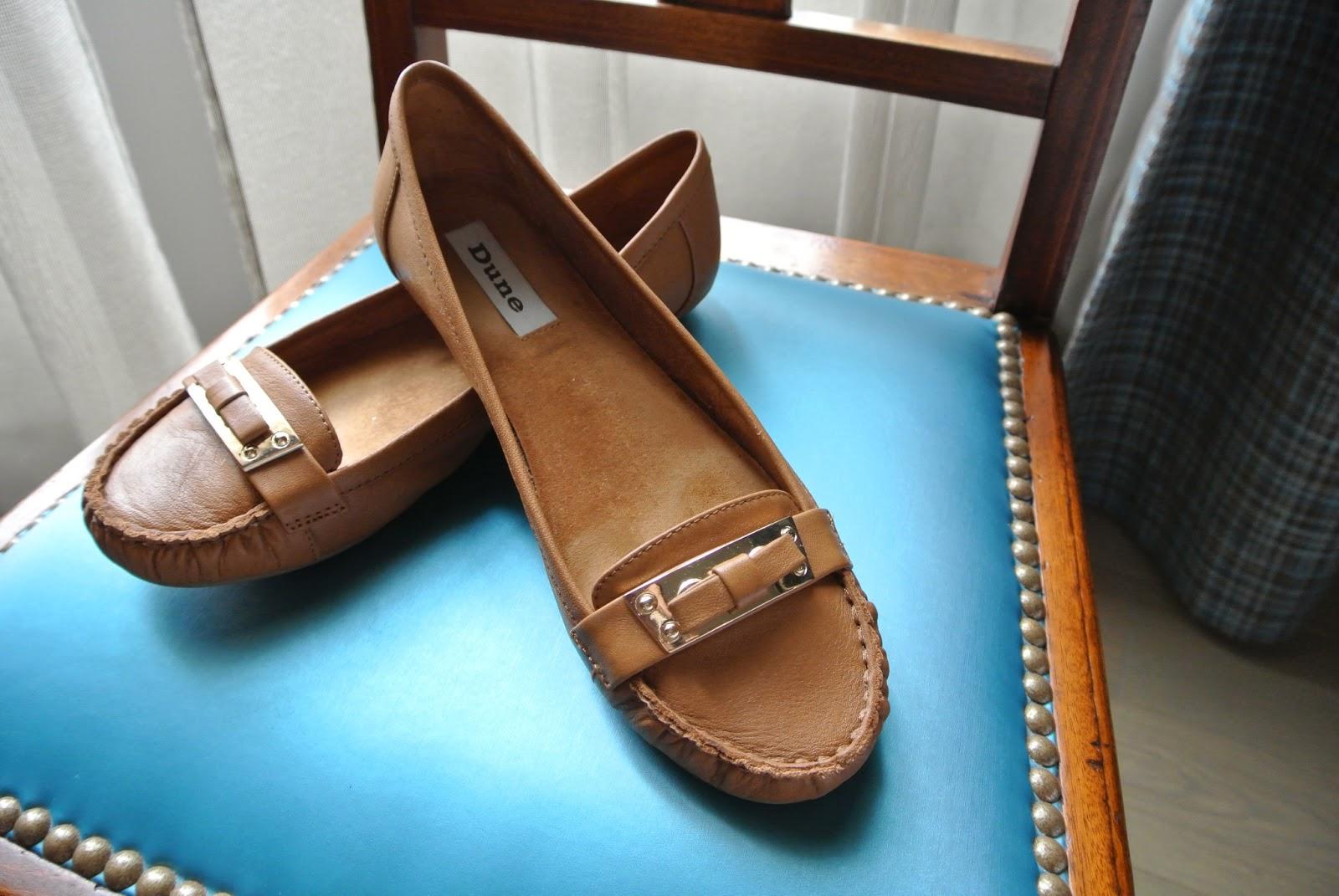 Tips Memilih Sepatu Pantofel Wanita