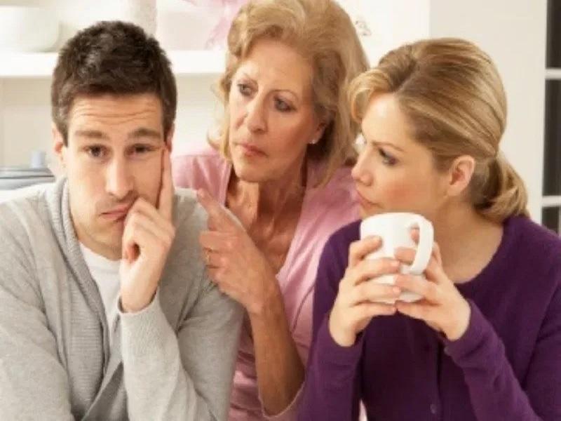 Tips Mengatasi Mertua yangMenyebalkan