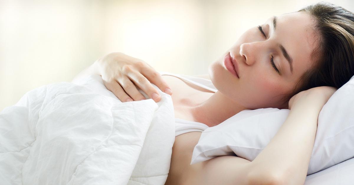 Tips Menghilangkan Tidur Mendengkur