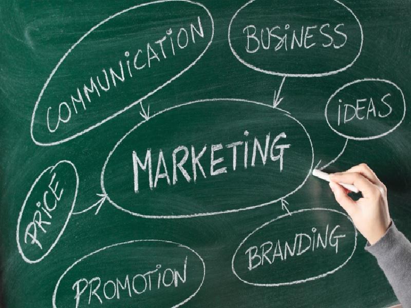 Tips Menjadi Seorang Marketing Handal