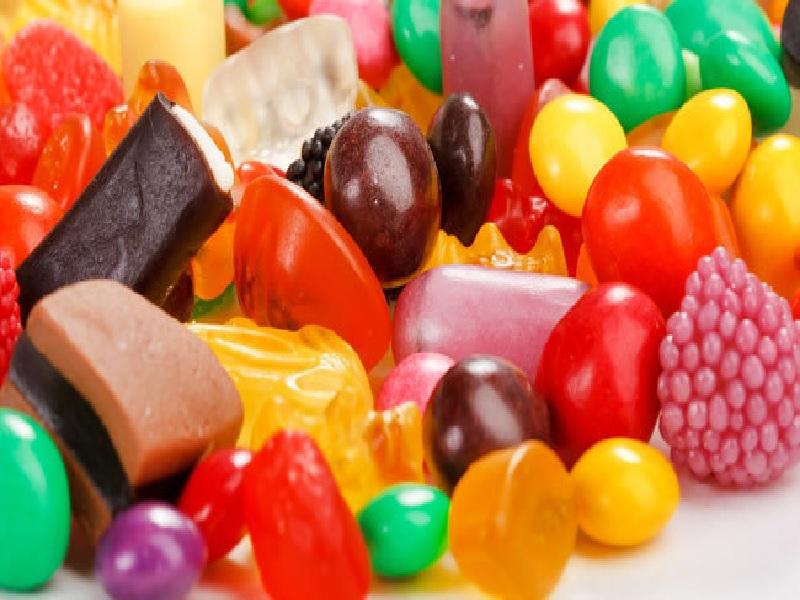 Zat Aditif Makanan Yang Sebaiknya Tak Dikonsumsi Anak