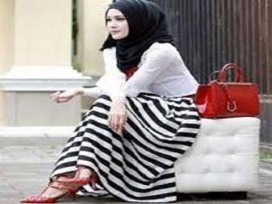 3 Artis Indonesia Yang Jadi Hijab Trendsetter