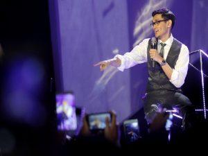Afgan Gelar Konser Eksklusif Di Kuala Lumpur